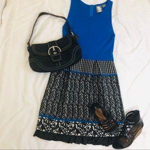 ANTHROPOLOGIE Girls From Savoy Dress